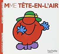 Madame Tete-En-L'Air (Monsieur Madame)