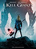 I Kill Giants (English Edition)