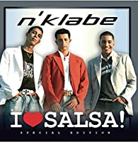 I Love Salsa (re-release) by N'Klabe (2005-05-03)
