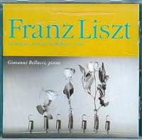 Liszt: Paraphrases D'operas