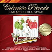 Coleccion Privada-Las 20 Exclusivas