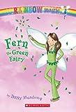 Fern the Green Fairy (Jrainbow Magic)
