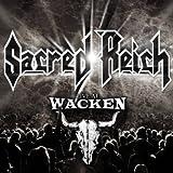 Live At Wacken Open Air (CD + DVD : REGION 0, NTSC)