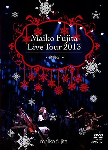 藤田麻衣子 LIVE TOUR 2013~高鳴る~【初回限定...