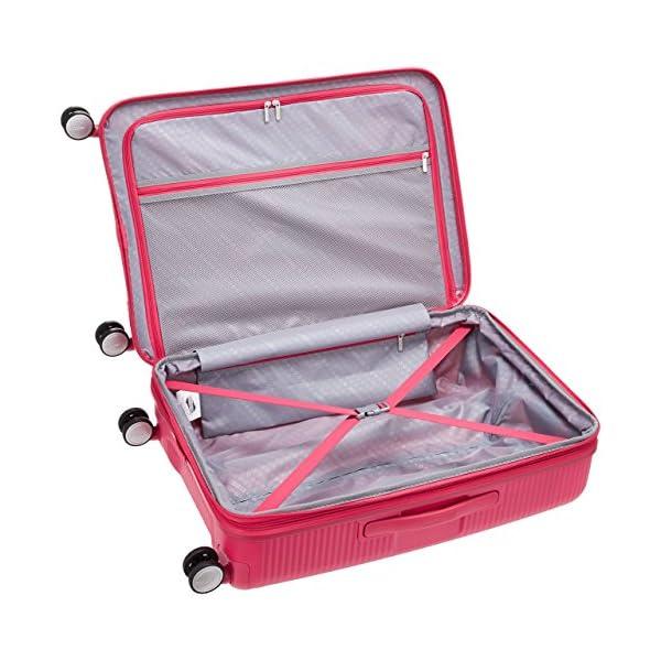 [アメリカンツーリスター] スーツケース サウ...の紹介画像5