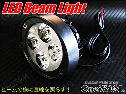 D-EX-4 LEDスポットライト LEDデイライト KTM 50SX 65SX 85SX 125EXC 125SX 150SX 200EXC 250EXC/-F 250SX/-F フリーライド/250R/350 350EXCF 350SX/-F 450/EXC/SMR/SX/-F 500EXC/-F 530EXC 660SMC 690/SMC/R/エンデューロ 125デューク 200デューク 250デューク 390デューク 640デューク 690デューク/R DUKE 990/スーパーモト スーパーデューク アドベンチャー RC125 RC250 RC390 1190/RC8/R 汎用