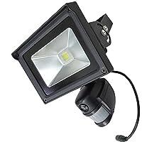 【LEDライト搭載、人感検知撮影】 センサーライトカメラ!撮影と同時に発光、リモコンなし、ボタンなし、操作簡単!!