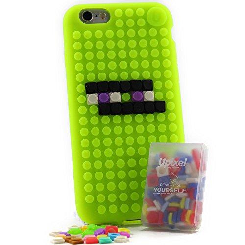 Upixel iPhone6/6Sケース C006 アップル...