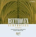 ベートーヴェン:交響曲全集(5枚組)(BEETHOVEN SYMPHONIES complete)
