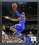 Terrence Jones Kentucky Wildcats NCAAアクション写真(サイズ: 17cm x 21cm )フレーム
