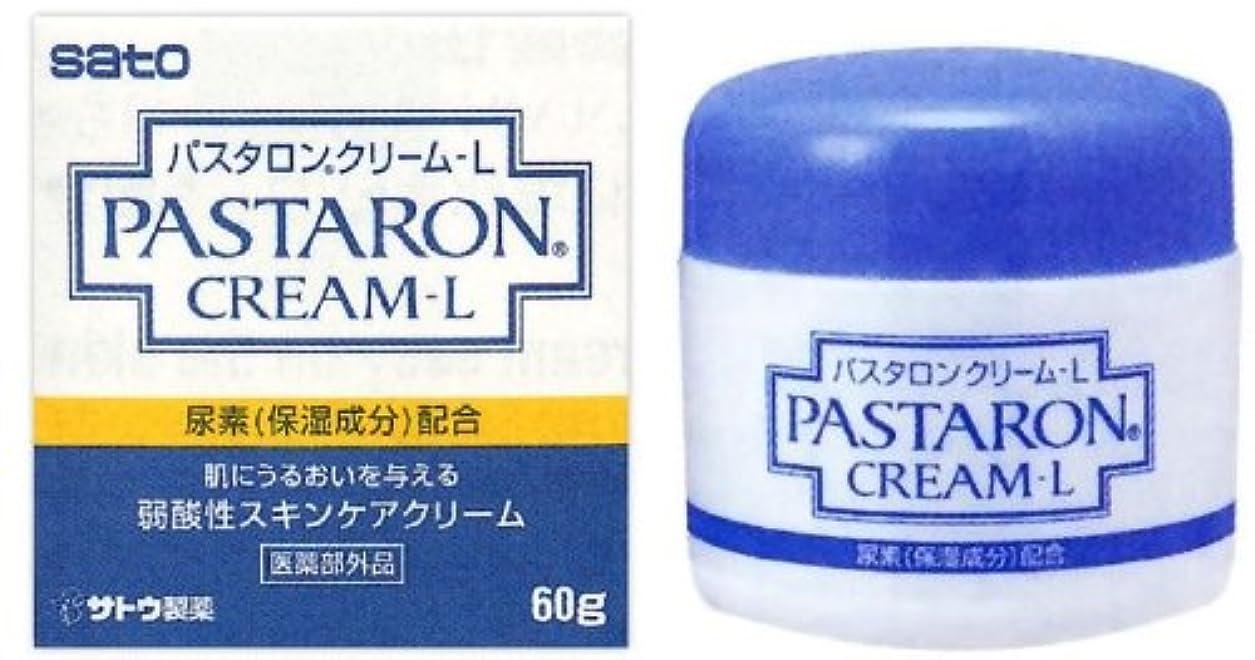 形余韻現実的パスタロンクリーム-L 120g