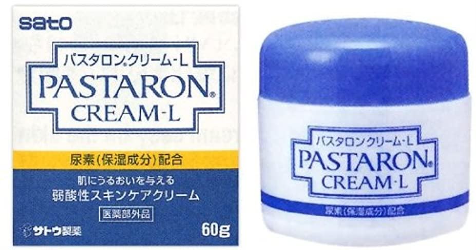 ニコチン最初は恥ずかしいパスタロンクリーム-L 120g