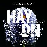 ハイドン・想像上のオーケストラの旅 / サー・サイモン・ラトル | ロンドン交響楽団 (Haydn AN IMAGINARY ORCHESTRAL JOURNEY / Sir Simon Rattle & LSO) [SACD] [Import] [日本語帯・解説付]