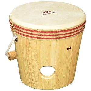 Kids Percussion キッズパーカッション ベビードラム KP-300/TD/N
