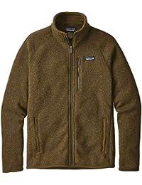 (パタゴニア) Patagonia メンズ トップス フリース Better Sweater Fleece Jacket [並行輸入品]