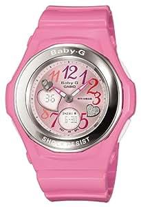 [カシオ]CASIO 腕時計 Baby-G ベビージー Gemmy Dial Series BGA-101-4BJF レディース