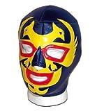 Dos Caras大人用Lucha Libre Luchador wrestling mask by Luchadora