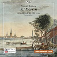 Der Messias by ANDREAS ROMBERG (2008-04-29)