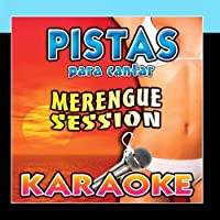 Merengue Session Karaoke