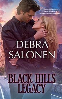 Black Hills Legacy (Black Hills Rendezvous Book 10) by [Salonen, Debra]