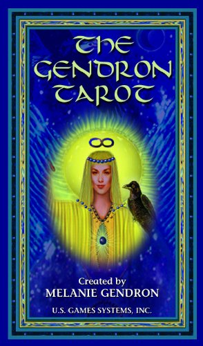 The Gendron Tarot