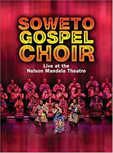 Live at the Nelson Mandela Theatre [DVD] [Import]