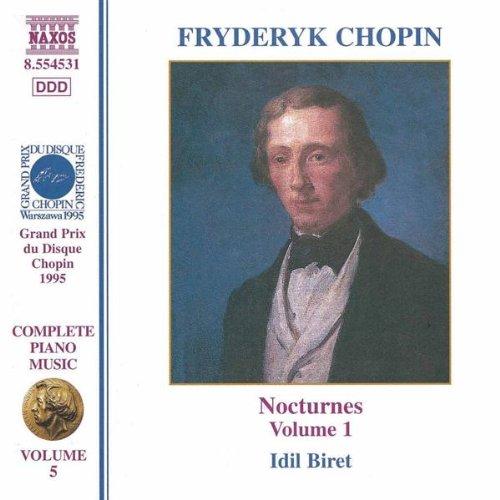 Nocturne in C-Sharp Minor, Op. Posth.: Nocturne No. 20 in C-Sharp Minor, Op. post.