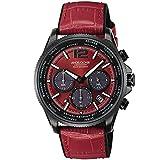 [ANGELCLOVER] 腕時計 エンジェルクローバー モンドソーラー MOS42BRE-RE メンズ レッド