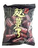ローヤル製菓 黒糖麩菓子 60g×12袋