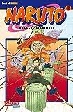 NARUTO volume 12