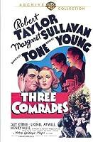 Three Comrades [DVD] [Import]