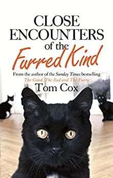 Close Encounters of the Furred Kind by [Cox, Tom]