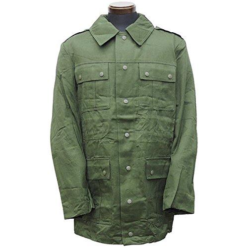 ハンガリー軍 グランドフォースジャケット 4ポケ デッドストック (170-44, ワンカラー)
