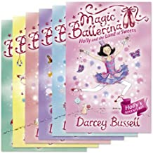 Magic Ballerina 13-18 (Magic Ballerina)