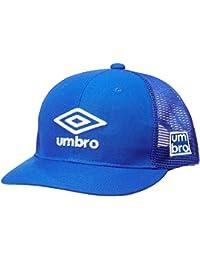 (アンブロ) UMBRO(アンブロ) (アンブロ) umbro サッカー スクエアキャップ UUALJC07 [メンズ]