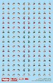 ホビージャパン メガミデバイス 瞳デカールセット05 バレットナイツ エクスキューショナー用 プラモデル用デカール MD005D