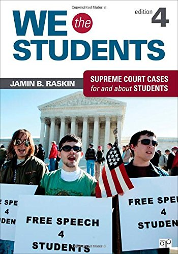 Download We the Students 1483319199