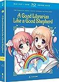 Good Librarian Like Good Shepherd: Complete Series [Blu-ray]