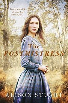 The Postmistress by [Stuart, Alison]