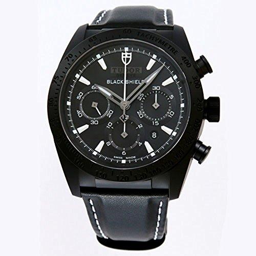 チューダー メンズ腕時計 ファストライダー 42000CN L