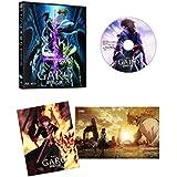 牙狼(GARO)-DIVINE FLAME- Blu-ray通常版