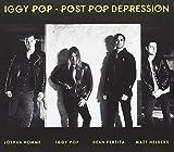 Post Pop Depression by Iggy Pop (2016-08-03)