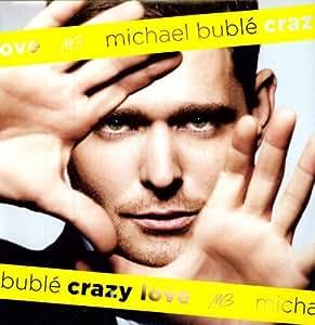 Crazy Love [12 inch Analog]