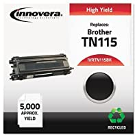 ivrtn115bk – Remanufactured tn115bkトナー