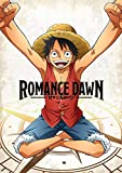 ROMANCE DAWN 初回生産限定版DVD[DVD]