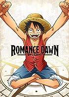 ROMANCE DAWN *初回生産限定版BD