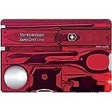 VICTORINOX(ビクトリノックス) スイスカードライトT 【日本正規品、保証書付】