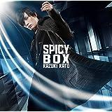 Spicy Box (初回限定盤)
