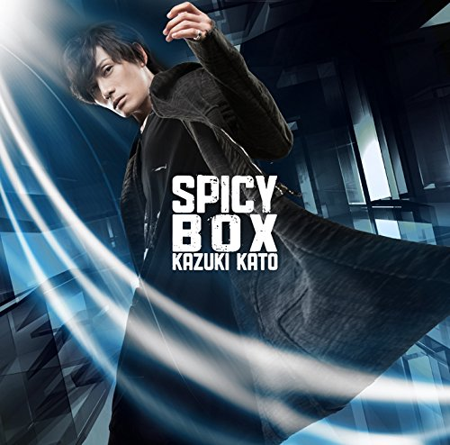 SPICY BOX(初回限定盤)(DVD付)...