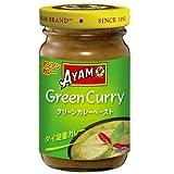 AYAM(アヤム) グリーンカレーペースト 100g